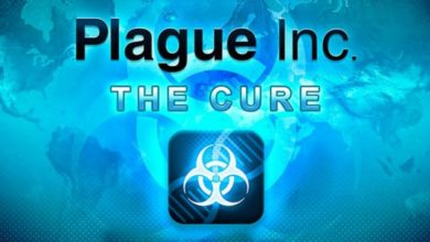 В Plague Inc теперь можно сражаться против вирусов