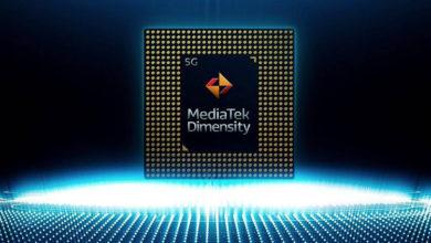 В Сеть попали тесты грядущего 6-нм чипа MediaTek MT6893 и основные характеристики