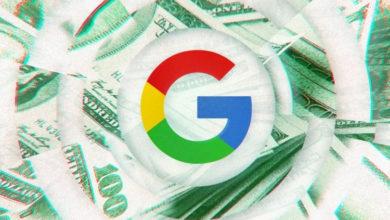 Веб-версию Google Pay лишат платёжных функций с января 2021 года, ивведут комиссии за денежные переводы