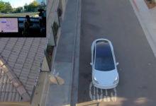 Видеосравнение: дрон Skydio 2 понимает окружение лучше, чем автопилот Tesla