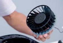 Владельцы PlayStation 5 жалуются на шум вентилятора. Проблему можно решить самому