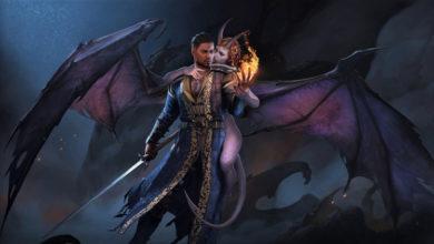 «Все они похотливые»: глава Larian рассказал о наблюдениях за игроками в раннем доступе Baldur's Gate 3
