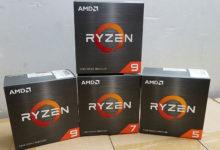 Выход игровых консолей сильно ограничил возможности TSMC выпускать процессоры AMD