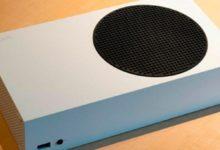 Xbox Series S с неприлично тесным SSD