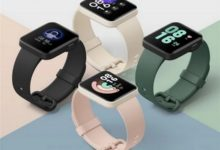 Xiaomi представила первые смарт-часы Redmi всего за $45