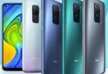 Xiaomi представит в семействе Redmi Note 9 три новых смартфона