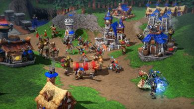 Blizzard не сдержала обещание: в ремастере Warcraft III всё ещё отсутствуют важные функции из оригинала
