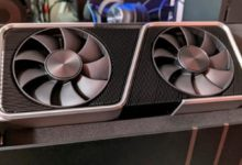 GeForce RTX 3060 Ti – официально. Мощнее, чем RTX 2080 Super и дешевле