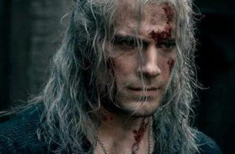 Генри Кавилл травмировался в ходе съёмок Ведьмака