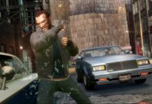 GTA IV невозможно пройти на Xbox Series X и S, но игрок нашёл выход — нужны две электрические щётки