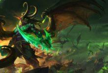 Игроки World of Warcraft: Classic могут отправиться Наксрамас
