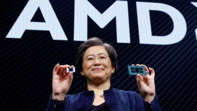 Лиза Су представит новые продукты AMD уже 12 январяв рамках выставки CES 2021