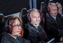 Люди в возрасте стали больше играть в видеоигры
