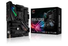 Материнские платы ASUS B450 и X470 получили BIOS с поддержкой Ryzen 5000. Но их установка вызывает опасения