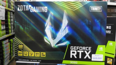 NVIDIA обвинила в дефиците видеокарт Samsung, которая производит графические процессоры