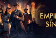 Первые оценки игровой прессы. Empire of Sin – проходняк