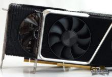 Российский старт продаж GeForce RTX 3060 Ti не обернулся провалом. Карты можно купить до сих пор