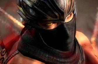 Слух: грядёт воскрешение Ninja Gaiden