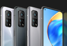 Смартфоны Xiaomi Mi 10T и Mi 10T Pro поступили в продажу в России