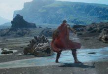 Трейлер корейской MMORPG ODIN: Valhalla Rising