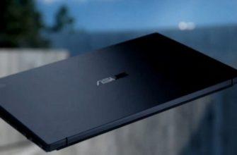 ASUS представила на CES 2021 новые ноутбуки для бизнеса, работы и учёбы (обновляется)