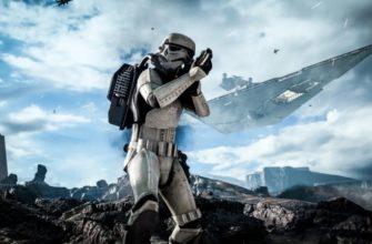 Авторы The Division из Ubisoft Massive работают над игрой по «Звёздным войнам»