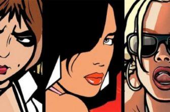 Фанаты GTA ищут доказательства перезапуска классической трилогии