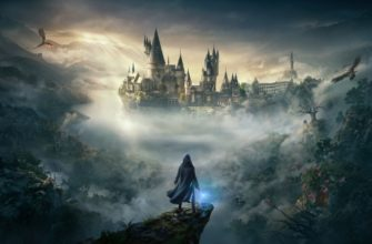 Hogwarts: Legacy отложили до 2022 года