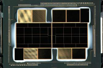 Intel показала монструозный графический процессорXe-HPC— более десятка чипов в одной упаковке