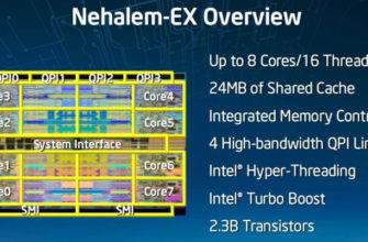 Intel призвала на службу ветерана, разработавшего Pentium 4 и Nehalem