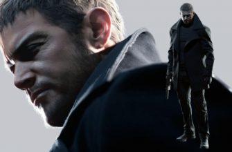 Коллекционка Resident Evil Village с пальто Редфилда стоит 137 тысяч рублей