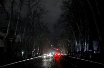 Криптовалютные фермы вызвали коллапс энергетической сети Ирана— многие крупные города на время остались без света