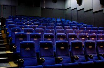 Крупнейшей киносети России грозит банкротство и закрытие