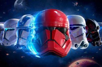 Не только Electronic Arts. Ubisoft делает игру по Star Wars