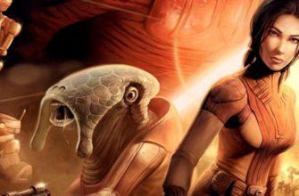 Новая часть Star Wars: Knights of the Old Republic может быть в разработке