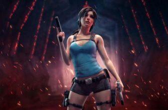 Новая часть Tomb Raider может объединить прошлое с настоящим