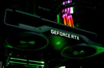 Nvidia признаёт дефицит видеокарт в этом году