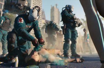 «Они ожидали, что Cyberpunk 2077 будет готова в 2022 году»: расследование Шрайера о CDPR