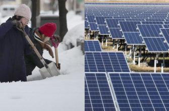 Переход на «зелёную» энергетику создал угрозу коллапса энергетической системыЯпонии этой зимой