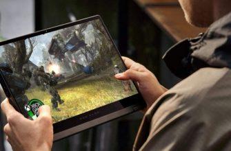 Представлен геймерский ноутбук-трансформер ROG Flow X13 с внешней видеокартой