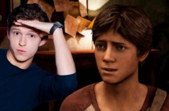 Премьера экранизации Uncharted пренесена почти на год