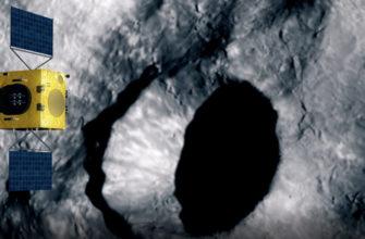 Проект миссии Hera по предотвращению столкновения Земли с астероидами планируется защитить в 2022 году