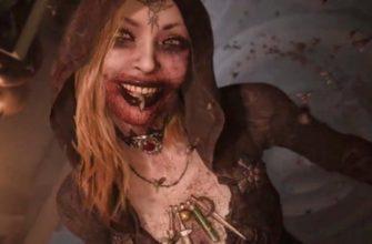 Resident Evil Villagе: новый геймплей, дата выхода и куча подробностей