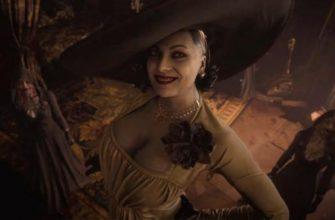Resident Evil Village снова покажут на следующей неделе