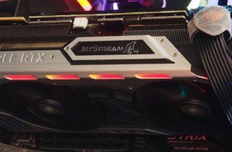 Российский энтузиаст существенно улучшил видеокарту GeForce RTX 2070