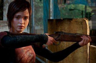 Сериал по The Last of Us скоро получит больше подробностей