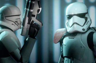 Сервера Star Wars: Battlefront 2 легли после бесплатной раздачи в Epic