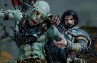Shadow of Mordor получил патч, возвращающий онлайн-функции