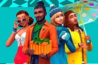 Слух: The Sims 5 находится в разработке