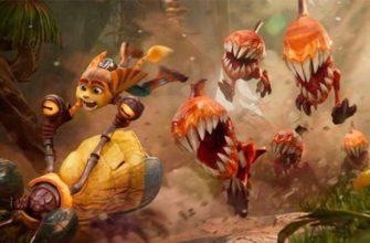 Создатель Ratchet & Clank: Rift Apart рассказал об облегчении геймплея